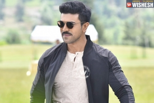 Ram Charan to get Youth Icon Award
