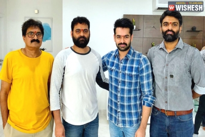 Ram's Next Action Adventure Launched
