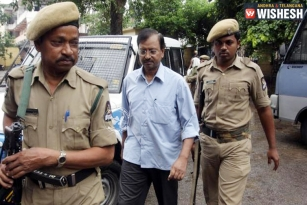 Ramalinga Raju found guilty