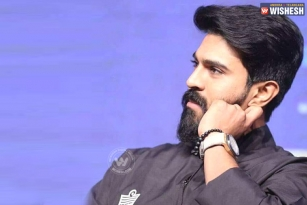 Ramcharan's Next Inspired From Megastar's Film