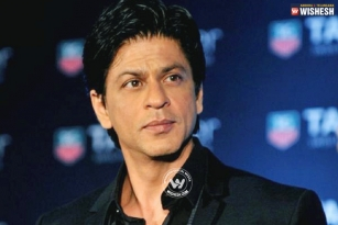 Ramp outside SRK's house to be demolished