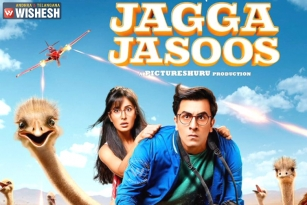 Ranbir's Jagga Jasoos Finally Gets A Release Date