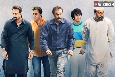 Ranbir Kapoor's Sanju Teaser: Sheer Brilliance