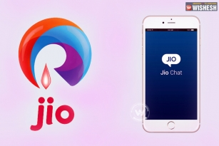 Reliance Jio Chat App allegedly sending data to Chinese IP
