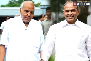 Special Connection Of Mutual Respect Between YSR And Ramoji Rao