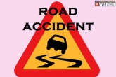 Tirupati, Highway, two youths killed in a road accident in tirupati, Youths killed
