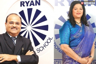 Ryan School Owners Barred From Leaving India