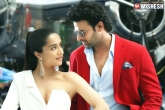 Shraddha Kapoor, Saaho latest, saaho 10 days collections, Saaho