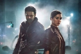 Saaho Live Updates, Saaho Review and Rating, saaho movie review rating story cast crew, Saaho