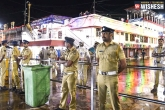 Day After Sabarimala Opening, Hindu Groups Call For Kerala Shut Down