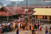 Kerala All-Party Meeting Fails In Sabarimala Row