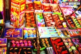 More Than 1,200 Kg of Firecrackers Seized By Delhi Police, Post SC-Ban