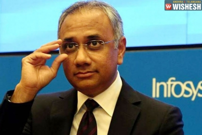 Infosys CEO Accused of Unethical Practises