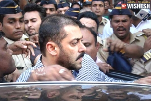 Salman Khan Proved Innocent