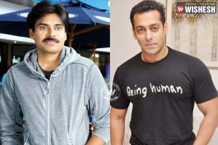 Salman Khan Praises Pawan Kalyan After Watching 'Katamarayudu' Teaser
