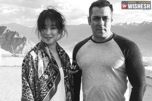 Salman Khan's Tubelight Heroine Finalized