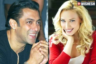 Salman and Lulia Make Official Debut in 'Baby Ko Bass Pasand Hai' Song