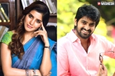 Samantha And Naga Shaurya To Team Up