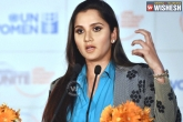 court, Hyderabad, sania mirza denies service tax evasion notice, Notice
