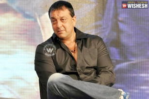 Sanjay Dutt in more troubles