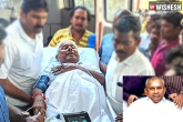 Saravana Bhavan Founder Rajagopal Passed Away