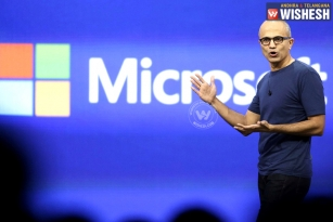Satya Nadella Celebrates his 49th Birthday