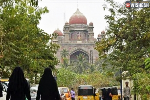 Two Separate High Courts For Andhra And Telangana