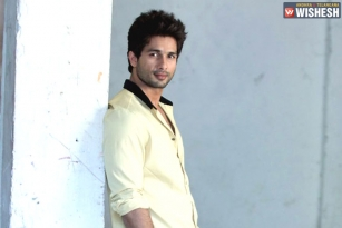 Shahid Kapoor In A Tollywood Remake