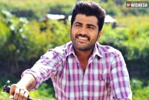 Sharwanand's Next Delayed