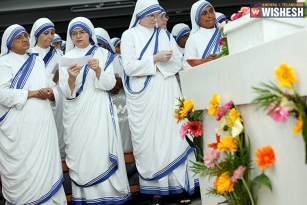 Shortage of nuns, fewer women devote to religious life