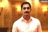 Siddharth on Board for Ravi Teja's Next