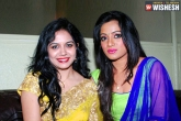 Singer Sunitha responds about Udaya Bhanu's controversy