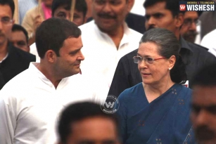 National Herald case: Sonia and Rahul gets bail