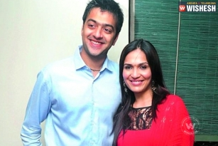 Soundarya Rajinikanth is Officially Divorced