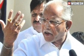 Special Court of CBI Acquits Yeddyurappa In Mining Scam