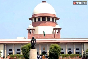 SC Asks Centre To Set Up Special Courts For Speedy Trial Against MPs, MLAs