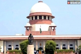 Election Commission of India, Supreme Court, sc asks centre to set up special courts for speedy trial against mps mlas, Supreme court