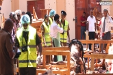 Sri Lanka Attacks: Death Toll Reaches 290
