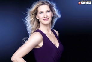 Steffi Graf to endorse for Kerala Ayurveda