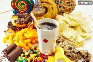 Sugar and Fat rich diet could make you inflexible, says study