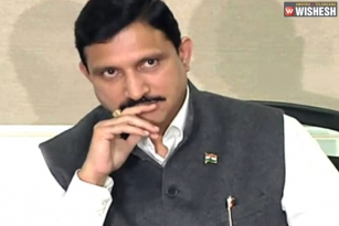 Rs 315 Cr Properties Of Sujana Chowdary Attached