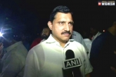 Sujana Chowdary Summoned by CBI