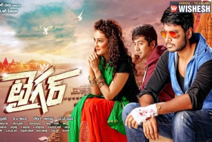 Sundeep Kishan's Tiger Release Date
