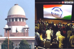 SC Order On National Anthem At Cinemas May Change?