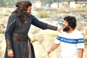 Megastar Approves the Final Cut of Syeraa