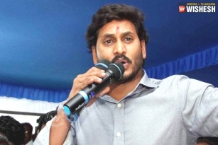 TDP Seeks Action Against Jagan For His Controversial Remark On AP CM