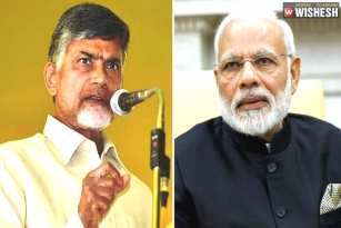 TDP Quits NDA Over Andhra Special Status Row