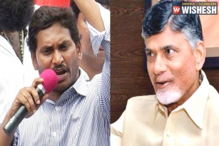 TDP, YSR Congress Faces War Like Situation In Assembly In Andhra Pradesh