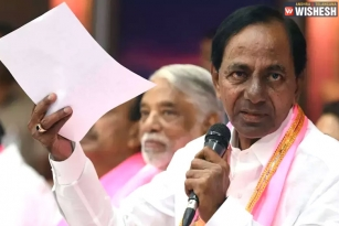 TRS Manifesto To Benefit 1.2 Cr People More