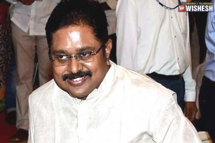 TTV Dhinakaran All Set To Float His New Political Party?